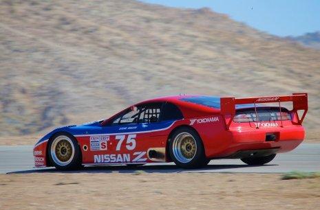 NISMO Top 20 - Nissan 300ZX