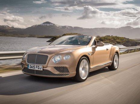 sport16 - Bentley Continental GTC