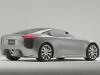 Lexus LF-A Concept Vehicle