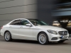 Mercedes-Benz C 250 BlueTEC, Avantgarde, Diamantweiss metallic,
