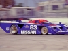 NISMO Top 20 - Nissan GTP ZX-Turbo