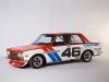 NISMO Top 20 - Datsun 510