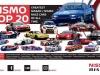 Az autórajongók a Nissan Skyline GT-R R32-t választották minden idők legjobb NISMO versenyautójának