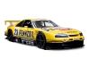 NISMO Top 20 - Pennzoil Skyline GT-R