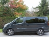 2017 - Renault TRAFIC Spaceclass