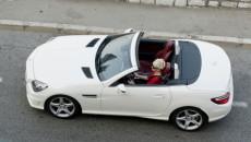 Po raz pierwszy pod maskę Mercedesa SLK trafia silnik wysokoprężny. 4-cylindrowy turbodiesel […]