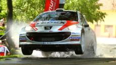 Bryan Bouffier (Peugeot 207 S2000) wygrał Rajd Dolnośląski, rundę RSMP. Rywalizacja podczas […]