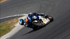 """Na Torze """"Poznań"""" zakończyła się tegoroczna rywalizacja motocyklistów w wyścigowych mistrzostwach Polski."""