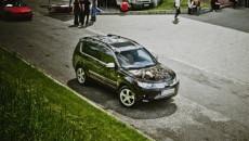 """Mitsubishi Outlander, zbudowany przez """"Dzikiego"""" – Grzegorza Kowalówka, budzi sensację – to […]"""