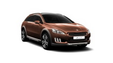 Peugeot na salonie samochodowym we Frankfurcie zaprezentuje dwie światowe premiery. Są nimi: […]
