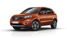 Renault wzbogaciła swoją ofertę o nową wersję wprowadzonego na rynek w 2008 […]