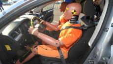 Skoda dysponuje już własną infrastrukturą umożliwiającą przeprowadzanie crash testów. TÜV-Süd, międzynarodowa organizacja […]
