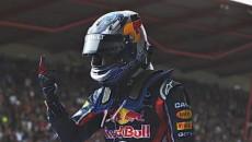 Mistrz Świata, Sebastian Vettel (Red Bull) wygrał wyścig o GP Belgii w […]