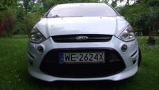 Zaprezentowany w 2010 roku odnowiony Ford S-MAX posiada szereg innowacyjnych funkcji i […]