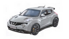 Nissana skonstruował pierwszego w historii super crossovera. Nosi on nazwę Juke‑R. Śmiałe […]