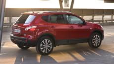 Firma Nissan opracowała nową wersję modelu Qashqai z serii Pure Drive z […]