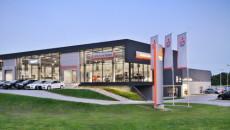 W Warszawie rozpoczął działalność nowy salon i serwis Mitsubishi Motors o nazwie […]