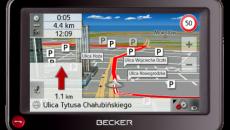 Becker Ready 50 CEE i Ready 43 Traffic V2 to urządzenia zaprojektowane […]