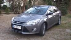 Nowy Ford Focus został pierwszym samochodem w historii, który otrzymał w sumie […]