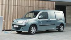 Kangoo Z.E., furgonetka z napędem w 100-procentach elektrycznym, zostało wybrane International Van […]
