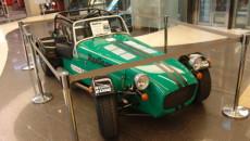 Jak się okazuje wystawy samochodów można organizować wszędzie. Mieszkańcom Płocka zafundowano prawdziwą […]