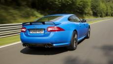 """Jaguar XKR-S zdobył tytuł """"Sports Car of the Year 2011"""", przyznany przez […]"""
