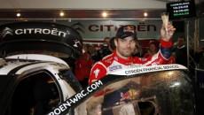 Sebastien Loeb i Daniel Elena (Citroen DS3 WRC) są już Mistrzami Świata! […]
