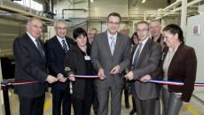 W ramach kontynuacji kampanii promocyjnej samochodów elektrycznych, w Lardy (Francja) Renault inauguruje […]