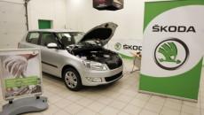 """Zakończył się drugi Ogólnopolski Finał Konkursu """"Škoda Serwis Challenge 2011″ w kategorii […]"""