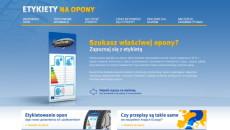 Unia Europejska wprowadza ujednolicone przepisy dotyczące etykietowania opon. Od listopada 2012 roku […]