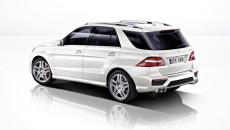 Nowy Mercedes-Benz ML 63 AMG posiada znakomite osiągi i właściwości jezdne. W […]