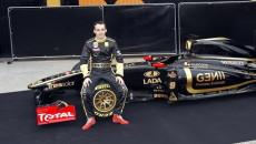 Dzisiaj Robert Kubica poinformował zespół Lotus Renault GP, że pomimo prowadzenia intensywnego […]