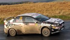 Michał Kościuszko i Maciek Szczepaniak z zespołu Lotos Dynamic Rally Team decyzją […]