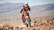 Michał Zoll, prezes spółki Galposter, okazał się bezkonkurencyjny w rajdzie Morocco Challenge, […]