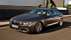 W BMW serii 6 Gran Coupé harmonijnie połączono estetykę z dynamiką. Czterodrzwiowe […]