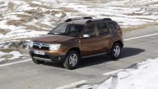 Dacia Duster po raz drugi z rzędu otrzymała tytuł Dobry Produkt przyznawany […]