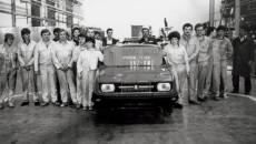 40 lat temu powołano do życia fabrykę samochodów w Bratysławie, wskazując jej […]
