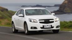 Przed światową premierą rynkową nowego Malibu, inżynierowie Chevroleta przeprowadzili wnikliwe testy drogowe […]