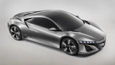 Podczas salonu samochodowego w Detroit Honda zaprezentowała stylistykę modelu NSX nowej generacji […]