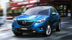 Salony sprzedaży Mazdy w całej Polsce przyjmują już zamówienia na Mazdę CX-5, […]