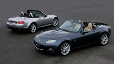 DEKRA ogłosiła wyniki najnowszego raportu usterkowości samochodów używanych. Mazda MX-5, legendarny roadster […]