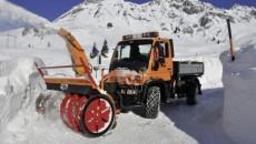 Mercedes-Benz Unimog pracuje w landzie Vorarlberg w Austrii przez okrągły rok. Od […]