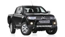 """Mitsubishi L200 zdobył tytuł """"Dobry Produkt 2011"""" w ogólnopolskim badaniu postaw i […]"""