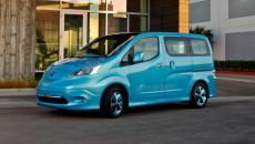 Nissan e‑NV200 Concept, zaprezentowany po raz pierwszy na świecie na Północnoamerykańskim Salonie […]