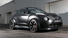 Nissan potwierdził osiągi modelu Juke-R – koncepcyjnego supercrossovera, w którym moc i […]