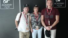 Przedstawiciele firmy Polmotor ze Szczecina jako ponowni zdobywcy nagrody Nissan Sales&Service Way […]