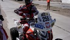 Rozpoczął się 34. Rajd Dakar. Jadąca samochodem Mini All 4 Racing, załoga […]