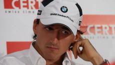 Motoryzacyjny świat obiegła wiadomość podana przez włoskie media, że Robert Kubica złamał […]