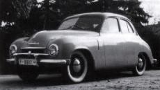 Komunistyczny przewrót w Czechosłowacji z początku 1948 roku postawił zakłady Škoda przed […]