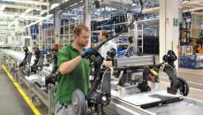 Škoda rozbudowuje linię montażową fabryki części zamiennych w Mladá Boleslav, gdzie produkowane […]